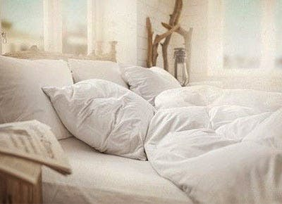 Everything That Happens to Your Mattress Over a 14-Year Period
