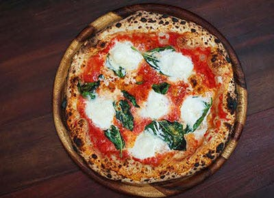 Is This the Best Pizza in the Bay Area?