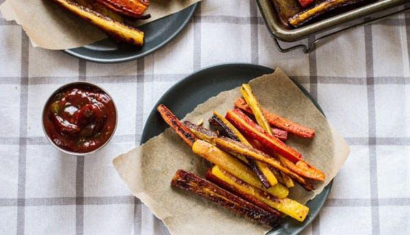 CarrotFries