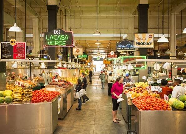 Central Market 597x430