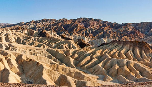 Death Valley Zabriskie 597x343