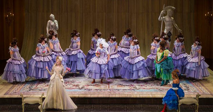 The Marriage of Figaro Will Make You an Opera Fan
