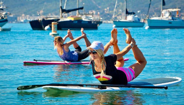 Marina Yoga