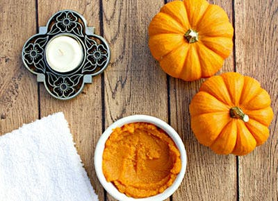 3 Places to Get a Pumpkin Facial in Chicago