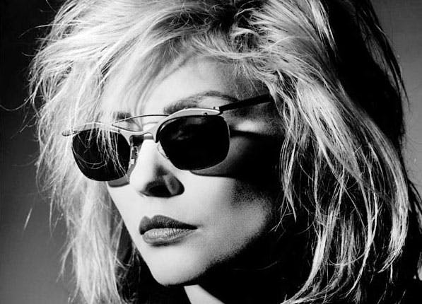Sunglasses Debbie Harry 597x430