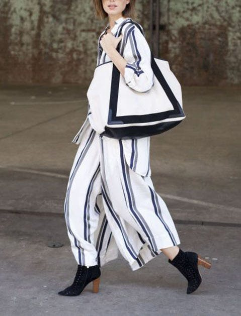 9 Fashion Trends from Around the World