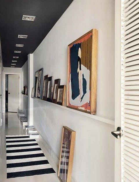 ceilinghallway
