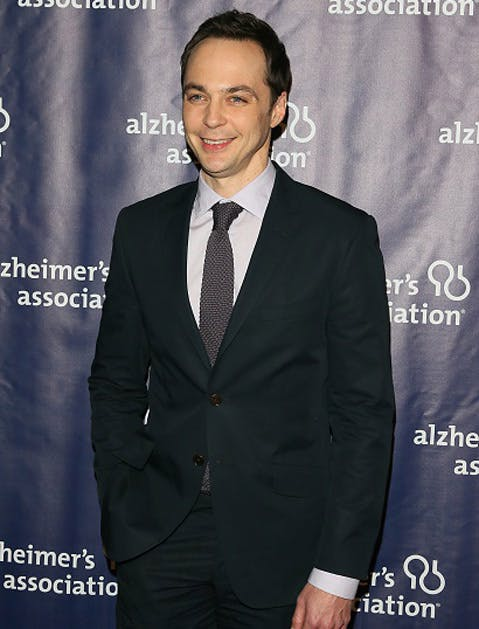 celeb ages jim parsons