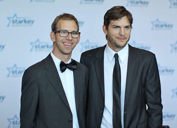 celeb twins kutcher