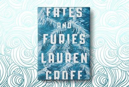 Its He Said, She Said in Lauren Groffs Terrific New Novel