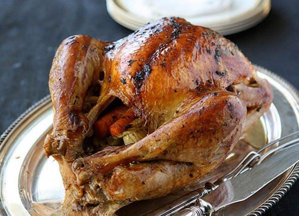 gf turkey