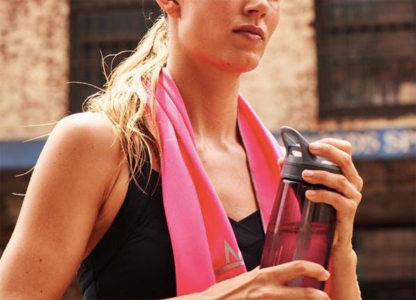 gym essentials towel