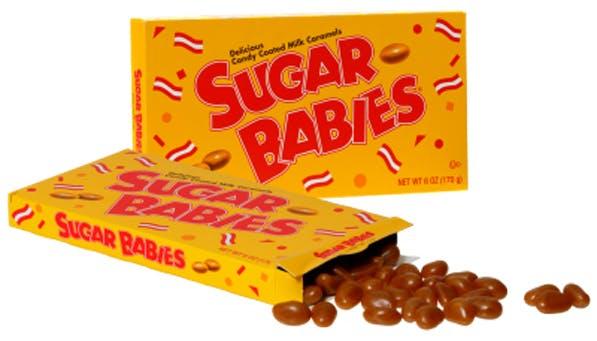 halloween sugar babies