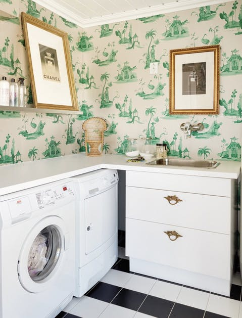 21 Laundry Rooms That Will Make You Want To Do