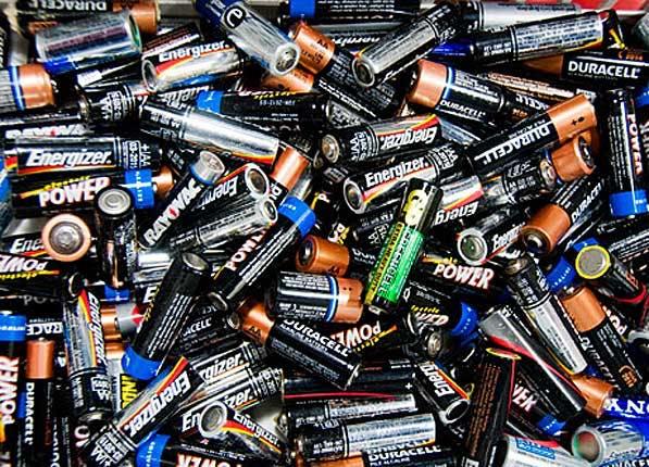 trick treat batteries
