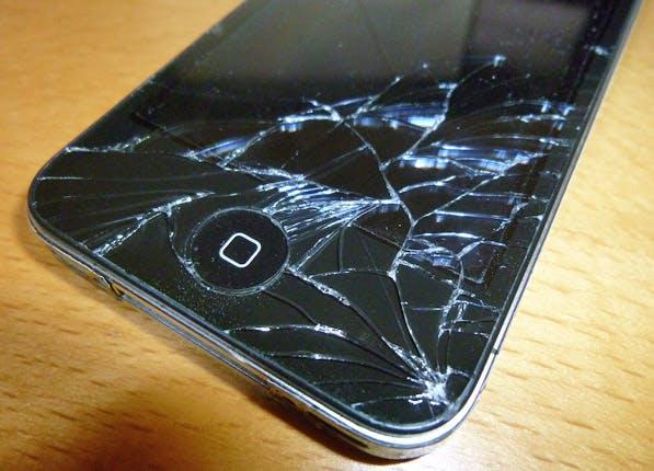 trick treat iphone
