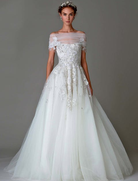 Bridal Gown Trends 2015   Fashion