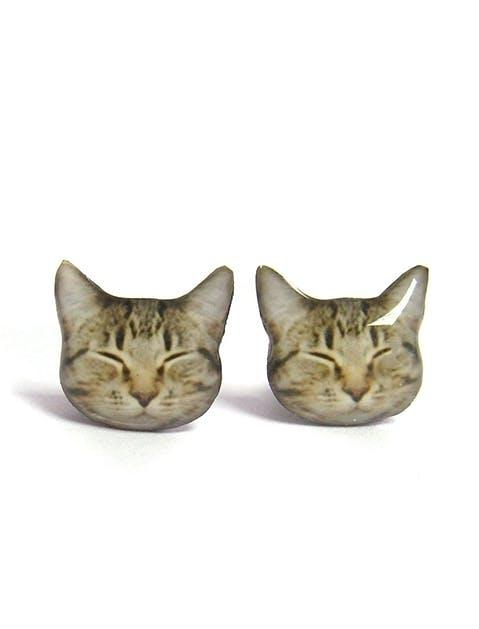 Catbird Earrings