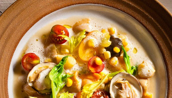 22 ways to use all the random stuff in your pantry food purewow clamchowder forumfinder Images