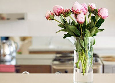 The Secret Trick for Making Flowers Last Longer