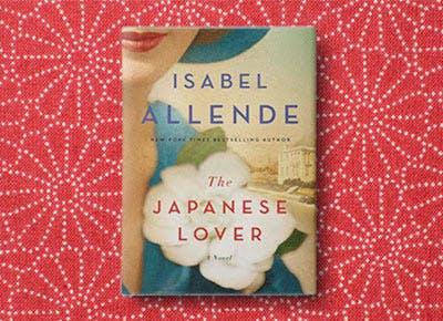 Isabel Allendes New Novel Revisits World War II
