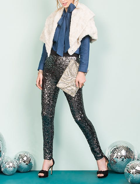ModCloth Fancy Pants