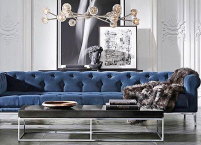 The New Rules of Modern Decor | Home | PureWow Los Angeles