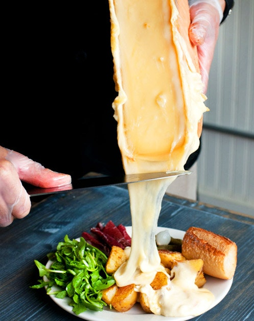 NY Cheese List2 & 11 NYC Cheese Dishes That Haunt Our Dreams | Food | Purewow