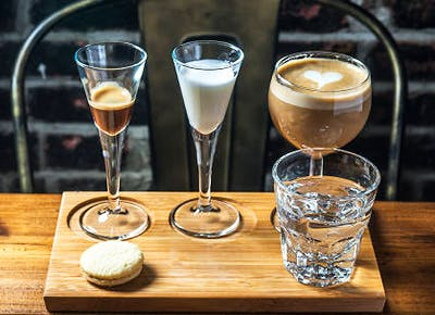 What the Heck Is a Deconstructed Latte and Why Should I Be Drinking It?