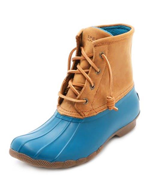 NY Snowboots Sperry