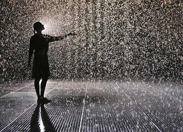 RainRoom 597x430
