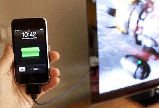 TV Charger
