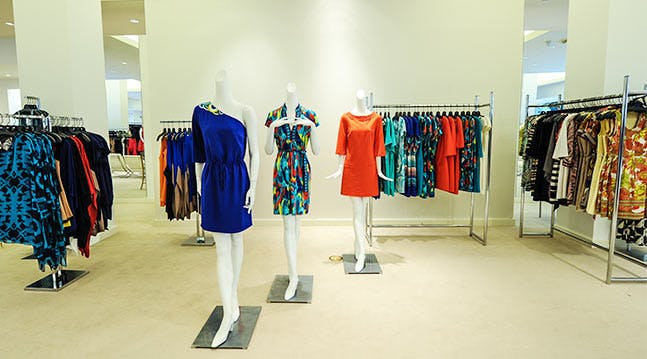 Where to Shop in Dallas Based on Your Body Type