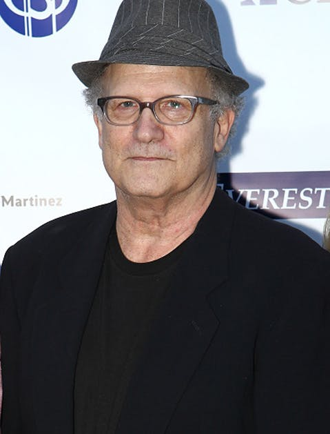 celeb names albert brooks