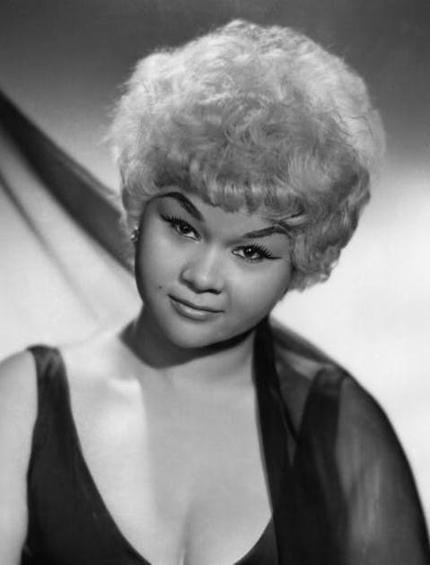 celeb names etta james
