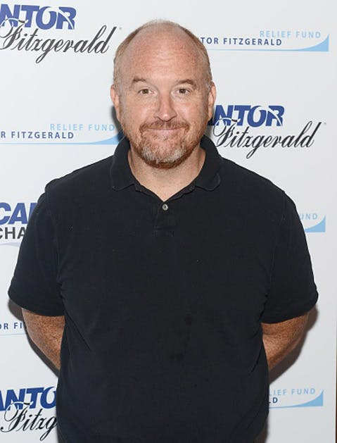 celeb names louis ck