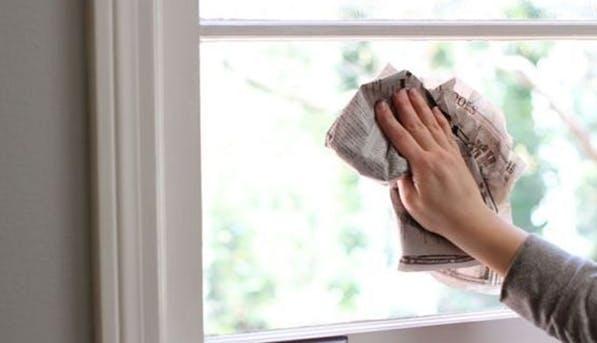 cleaninghacknewspaper