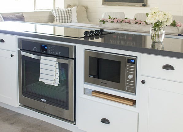 cleaninghackoven