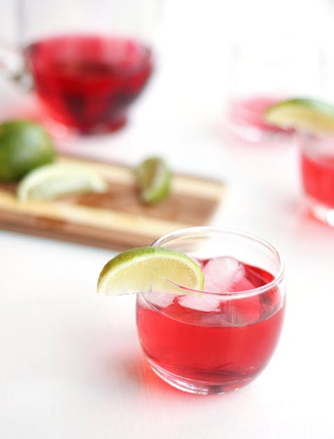 cocktail cal cran