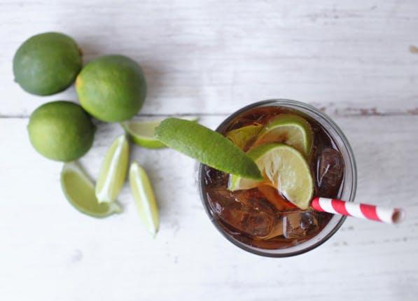 cocktail cal cuba