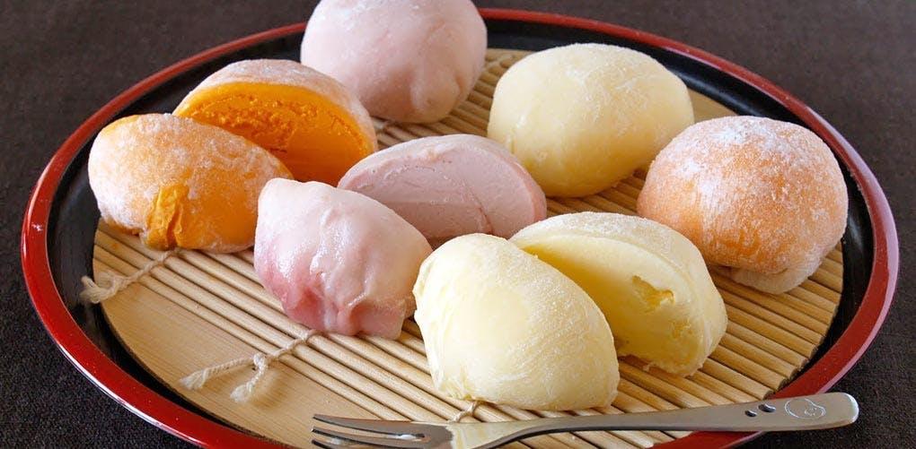dessert japan