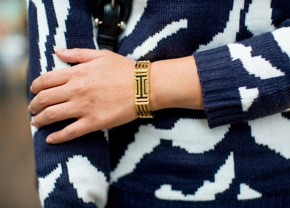 fitness tracker tory burch