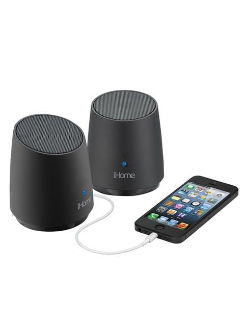iHome Speaker11