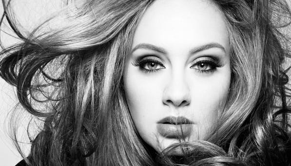 new music adele