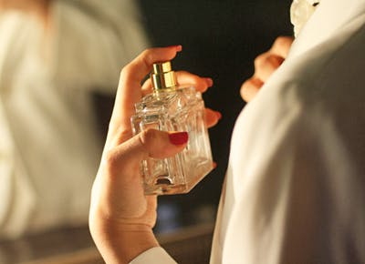 So, You Sprayed on Too Much Perfume...Heres What to Do