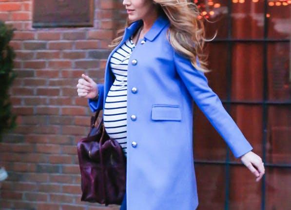 period myth pregnant