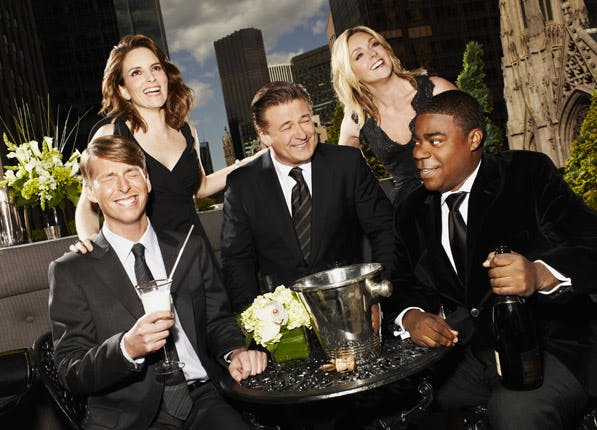 shows 30rock