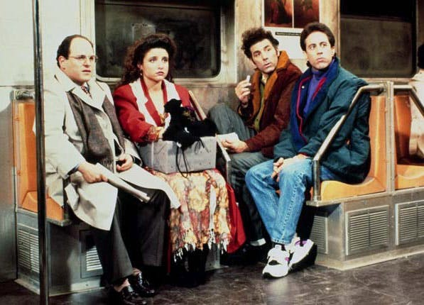 shows seinfeld