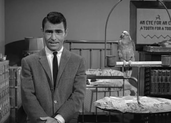 shows twilight zone