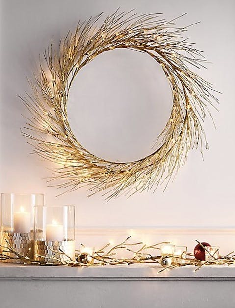 wreathlights